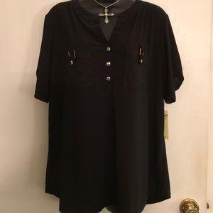 NWT Women's blouse XL